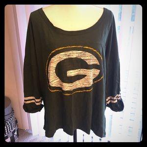 Green Bay Packers Dolman T
